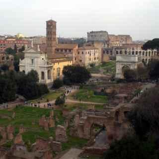 Roman Forum