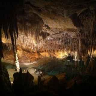 Drach Caves