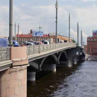 bridge saint-petersburg