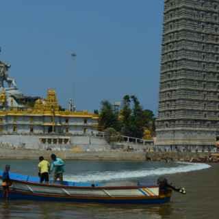 Murdeshwar Temple