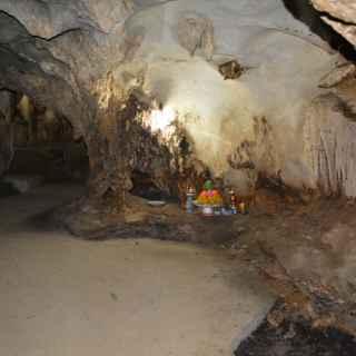 Пещера Чынгчанг