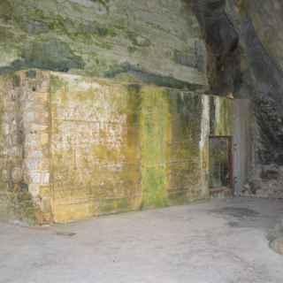 Госпитальная пещера