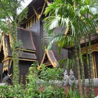 Wat Phra Kaeo Chiang Rai