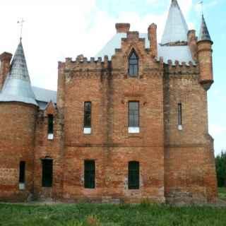 Popov Castle