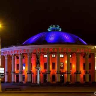 Белорусский государственный цирк
