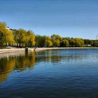 Gorky Park Minsk