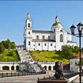 Assumption Cathedral Vitebsk
