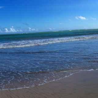 Пляж Сивори