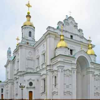 Poltava Holy Assumption Cathedral