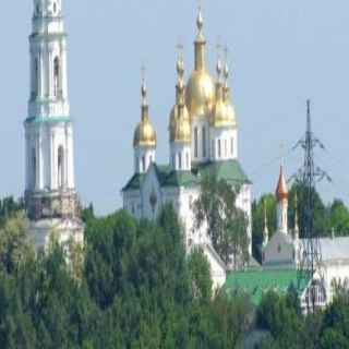 Poltava Holy Cross Nunnery