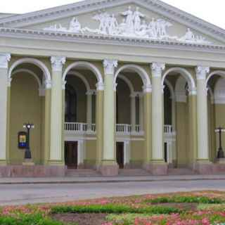 Poltava Music and Drama Theatre