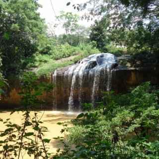 Prenn National Park