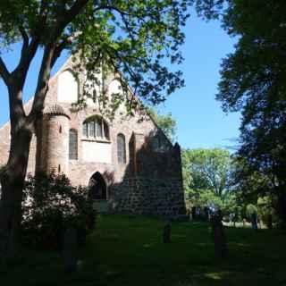 Old Church Altenkirchen