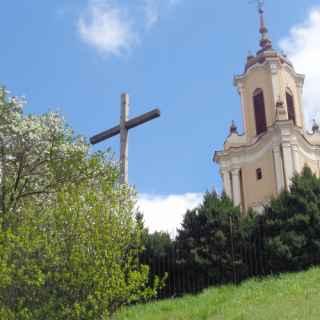 Bernardine church Grodno