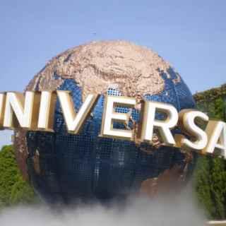 Парк студии Юниверсал в Осаке