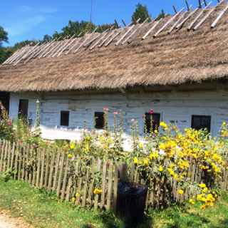 Museum of Folk Architecture Sanok