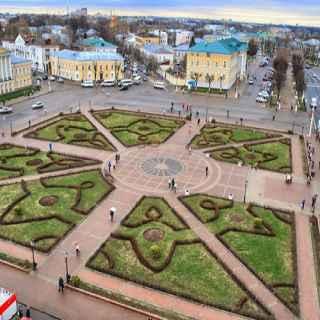Susanin square