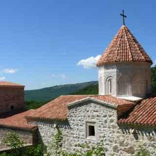 Surb-Khach Monastery