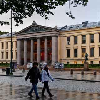 University of Oslo