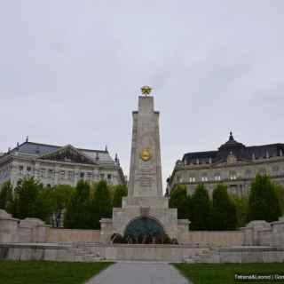 Soldiers-Liberators Memorial