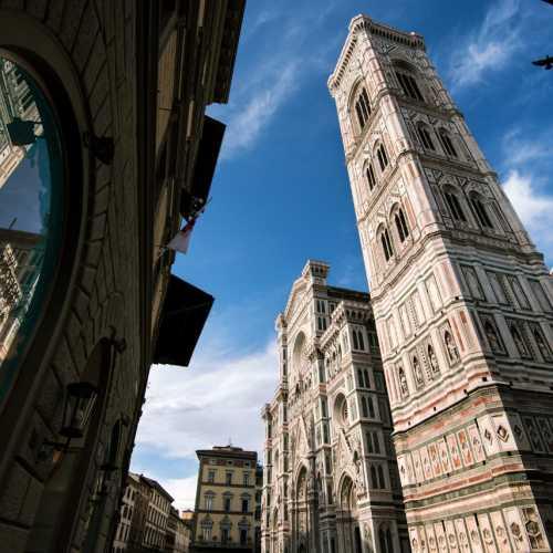 Удивительные соборы Флоренции.