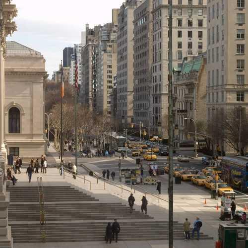 Fifth Avenue, United States