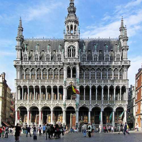 Brussels City Museum, Belgium