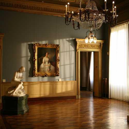 Galleria d'Arte Moderna, Italy