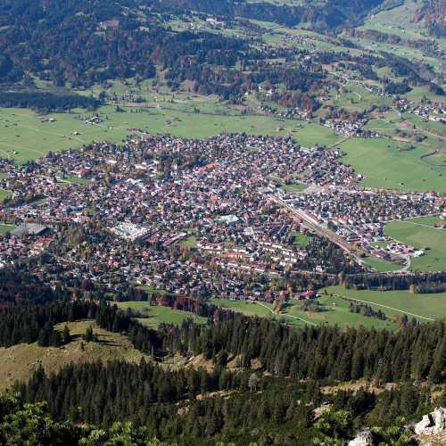 Oberstdorf, Germany