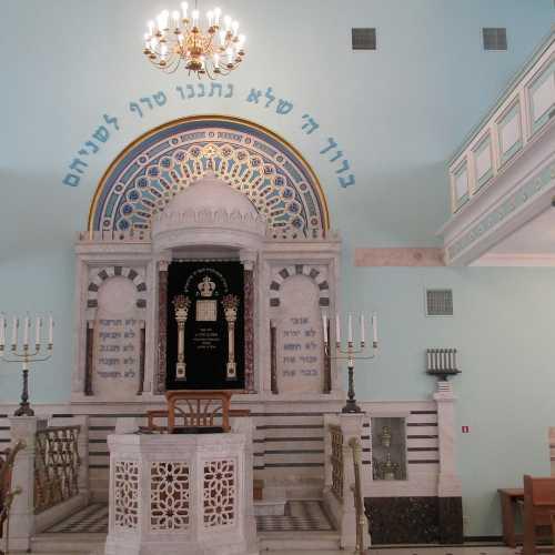 Peitav Synagogue
