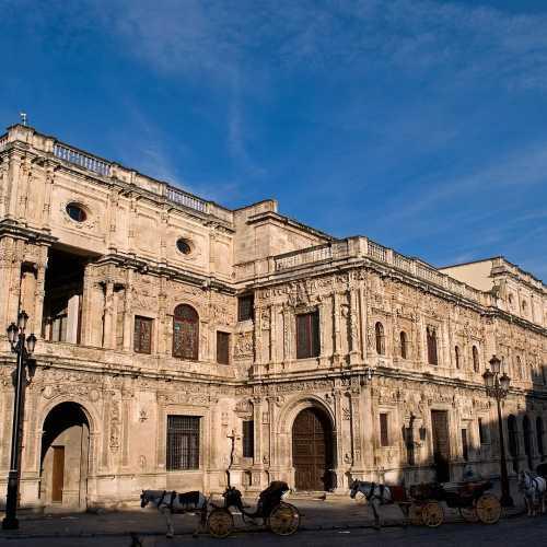 City Council of Seville