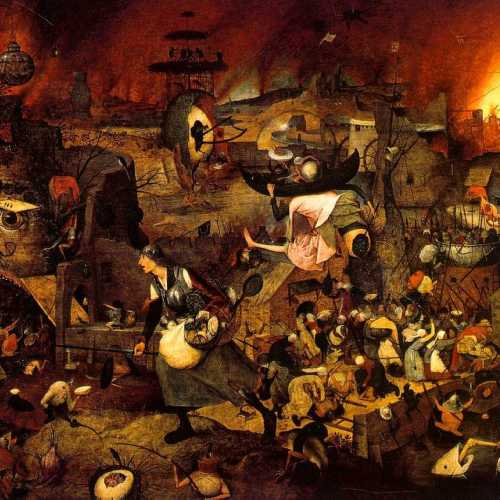 By Pieter Brueghel the Elder - [1], Public Domain, https://commons.wikimedia.org/w/index.php?curid=1462159