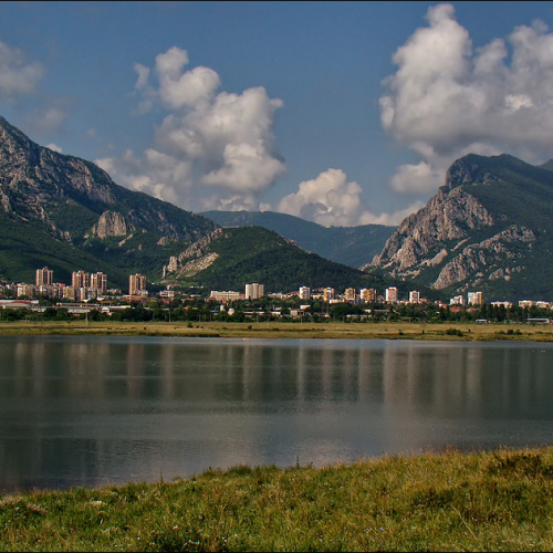 By Mishel58 - File:Vratsa.jpg, CC BY-SA 3.0, https://commons.wikimedia.org/w/index.php?curid=18394804