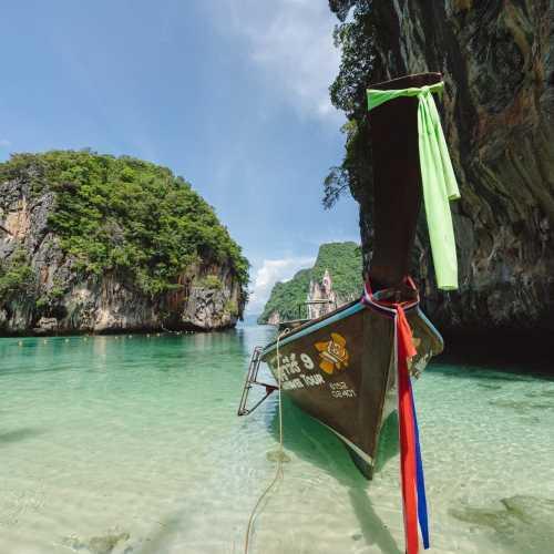 Koh Lao Lading, Thailand