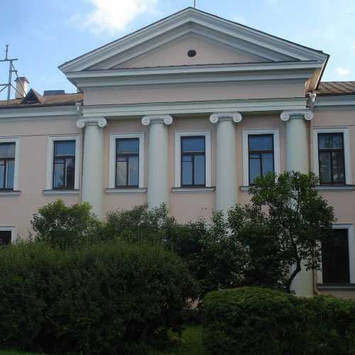 Vytautas Kasiulis Art Museum