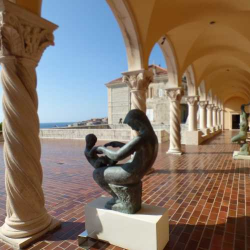 MOMAD Museum of Modern Art Dubrovnik