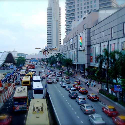 Johor Bahru