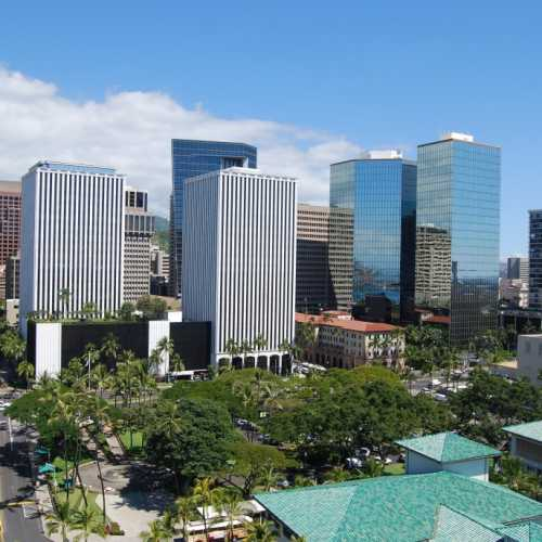 "Автор: Janine from Mililani, Hawaii, United States — downtown view 1Uploaded by Fæ, CC BY 2.0, <a href=""https://commons.wikimedia.org/w/index.php?curid=23234502"">commons.wikimedia.org/w/index.php?curid=23234502</a>"