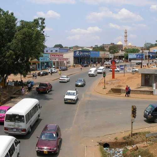 Lilongve