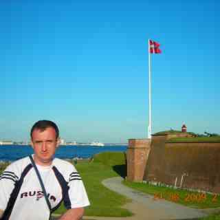 Пролив между Данией и Швецией