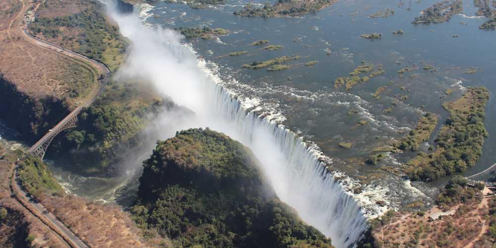 Замбия фото