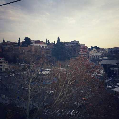 Тбилиис
