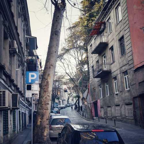 #Тбилиси