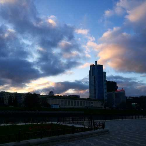 Немига (Минск)
