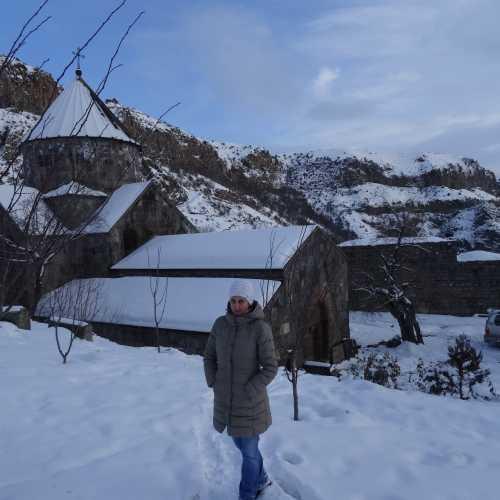 Гндеванк, Armenia