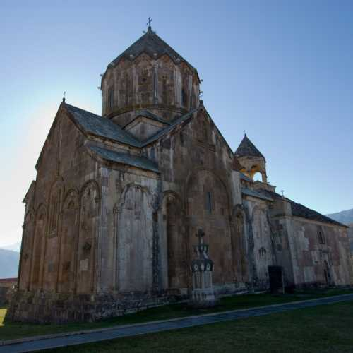 Gandzasar monastery, Azerbaijan