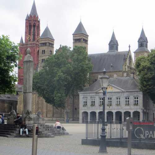 Маастрихт, Нидерланды (Голландия)