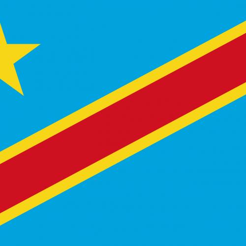 Congo Kinshasa