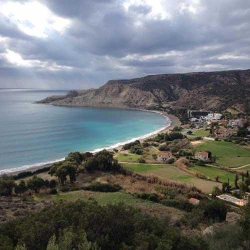 , Cyprus