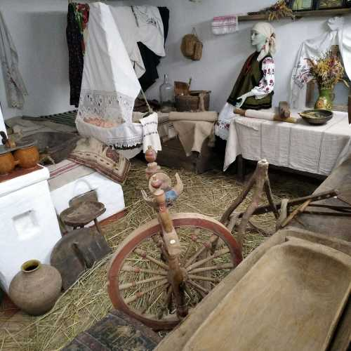 Музей історії Богуславщини (Богуслав, Україна)